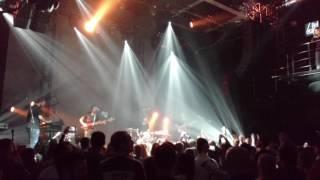 Kongos - Escape live @ Kiev 15.11.2016