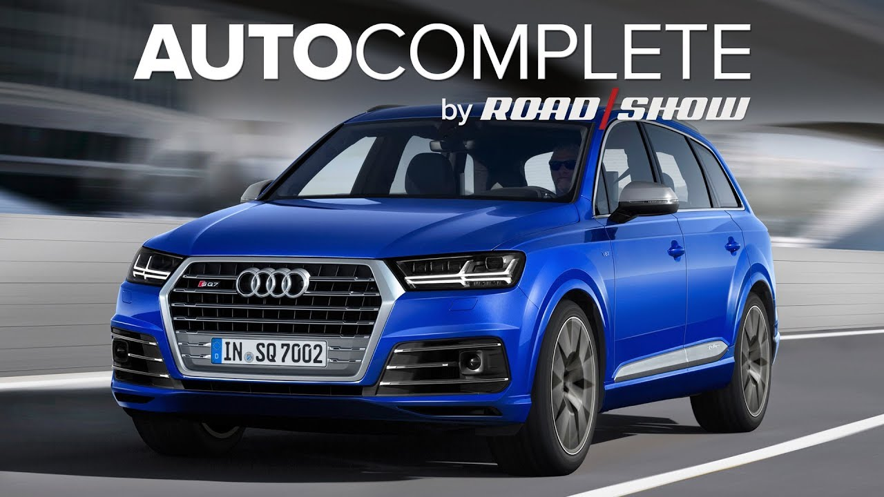 AutoComplete: Audi is being fined 800M euros by the German government