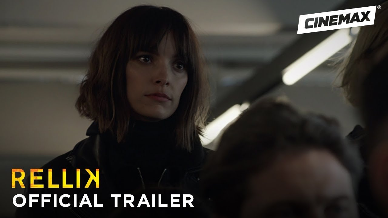Download Rellik | Official Trailer | Cinemax