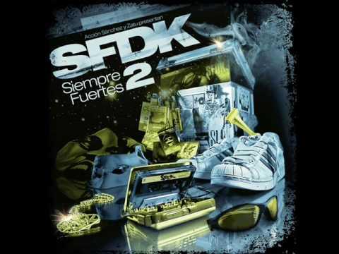 Crisis (prod. Symbolyc One)- SFDK