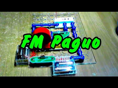 Fm радио как сделать 327