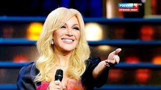 Таисия Повалий. Твоих рук родные объятья. 2016.