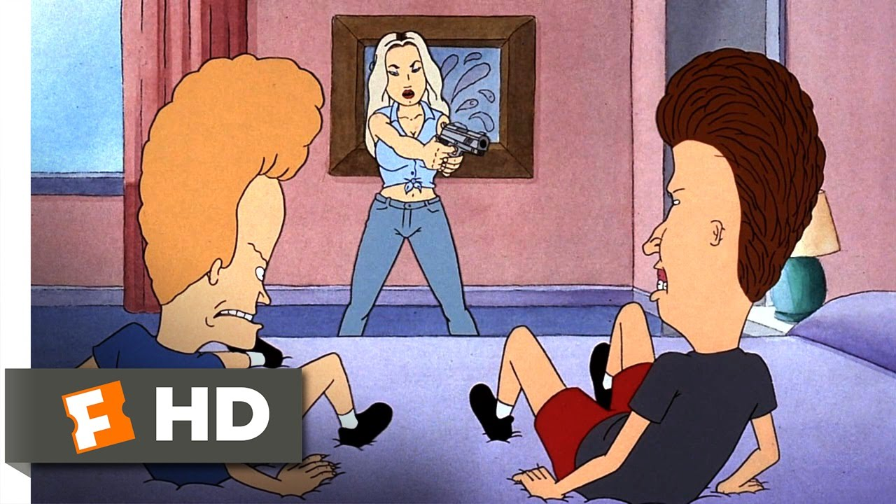 animated sex american