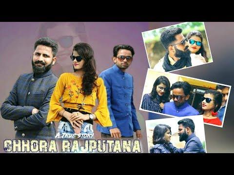 Chhora Rajputana Returns (Full Song) | B Jai Banna | Pintu Banna | Ratan Banna Records | Rajputana