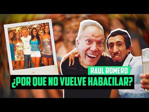 RAUL ROMERO: ¿Por