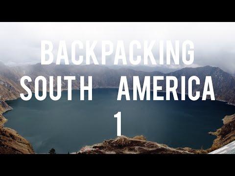 BSA Episode  1 Eine neue Welt (Ecuador)