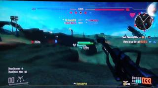 Section 8 HD multiplayer gameplay pt32