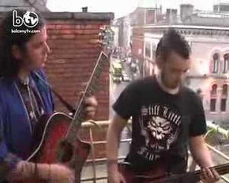 OLD RED (BalconyTV)
