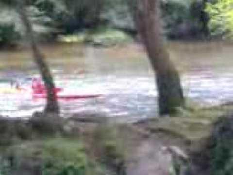 Chateauponsac Harry Kayak