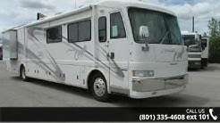 2000 American Coach Eagle 40  - Right Side Up RV Sales - ...