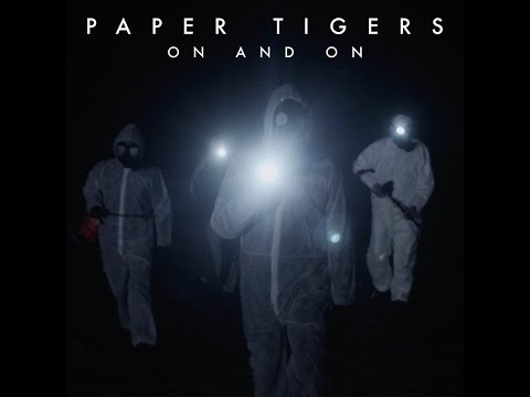 Paper Tigers | On And On [Official Video]