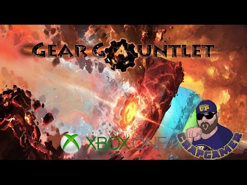 Gear Gauntlet Review (Xbox One)