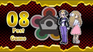 Pokemon Platinum VS - Post Game 08