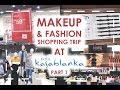 Makeup & Fashion Shopping Trip @ Kota Kasablanka Mall | Vlog Drugstore Makeup Lokal, Skincare Bagus