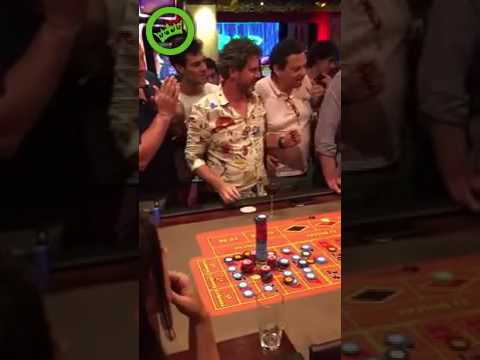 MAN WINS 3.500.000$ WITH ROULETTE!