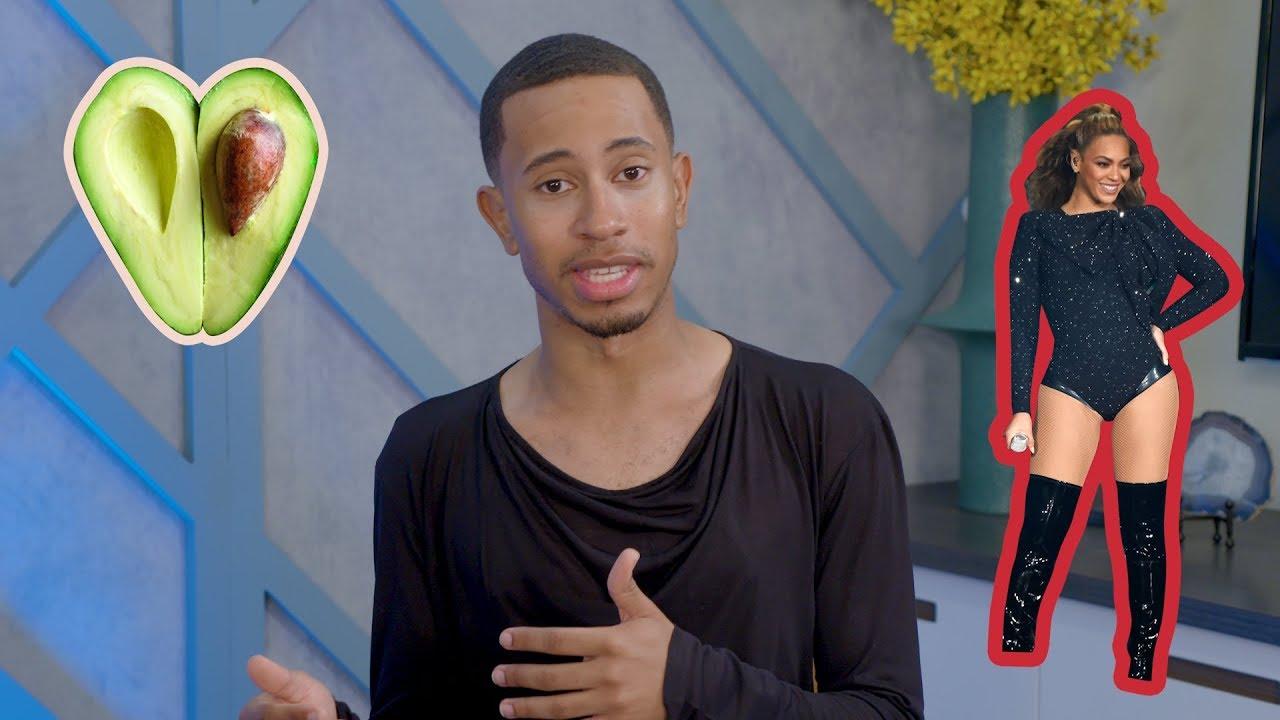 'OMKalen': Kalen Reacts to Beyoncé's Vegan Challenge, Tom Brady's Diet, & Shares Exercise Secrets