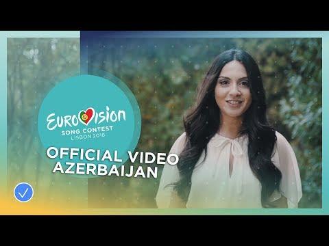 Aisel - X My Heart - Azerbaijan - Official Music Video - Eurovision 2018