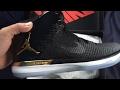 Nike Air Jordan 31 Jordan Brand Classic limited
