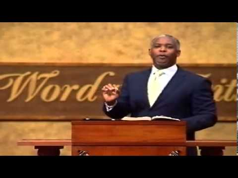 Bishop Dale C  Bronner  Release Your Decree - YouTube  title