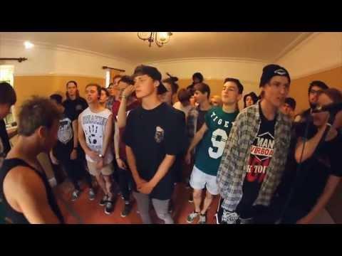 ROAM - Head Rush (Official Music Video)