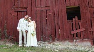 Mildred B. Cooper Chapel Wedding Video {Arkansas Wedding}