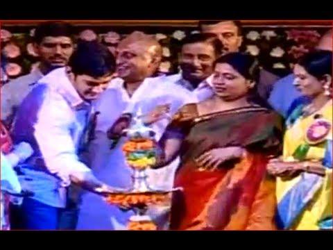 Nandi Awards Function - Part 5