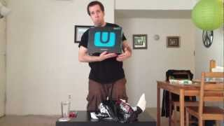 Reboxing: The Wii U