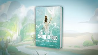 The Spirit of God Illustrated Bible - Doris Wynbeek Rikkers, Fernando Juarez