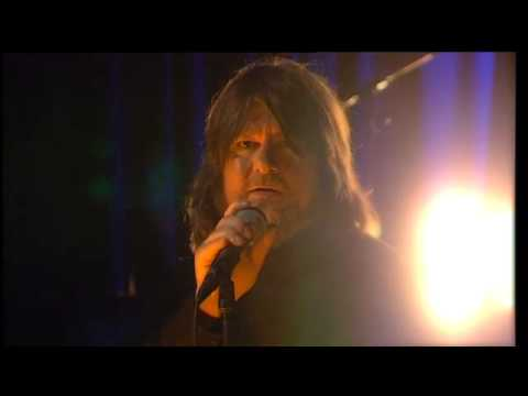 Soundtrack of our lives - You are the beginning (Live @ Nyhetsmorgon)