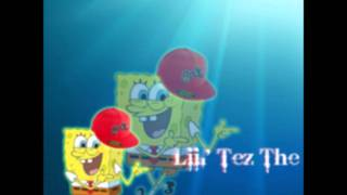 Spongebob Ending Theme Beat-Liil