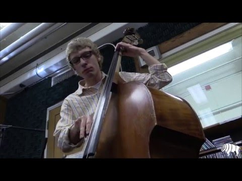 Studio Sessions: Ben Markley Trio - Solar