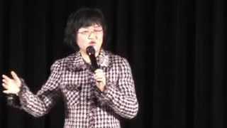 「第3回 日中お母さんサミット」よりダイジェスト版 □開催日:2012...