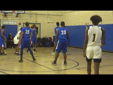 Summit vs ENY Family Academy 1st