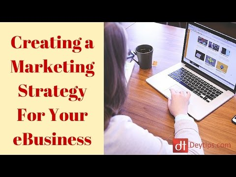 Creating An Effective EBay Marketing Strategy And The Importance Of Ebay Advertising