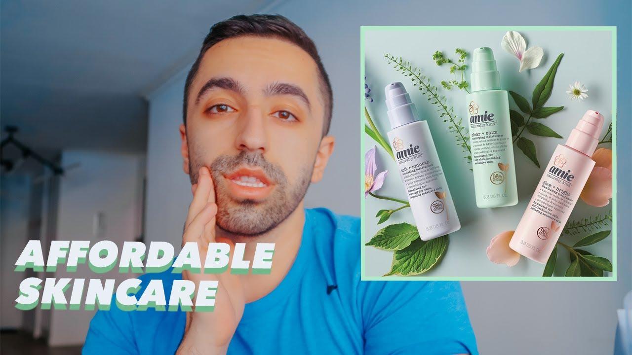 Amie skincare review