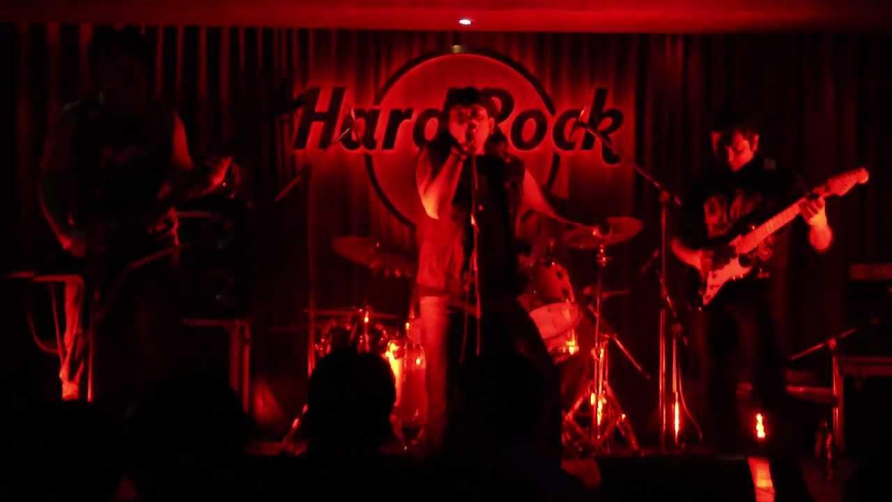 Hard Rock Cafe New Delhi Delhi