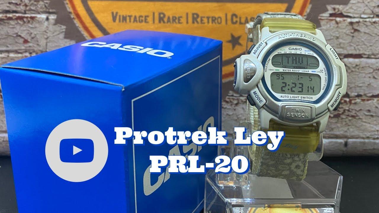PRL #20