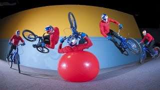 Red Bull: Danny MacAskill Talks Inspiration - FOCUS - Season 2 Ep 8