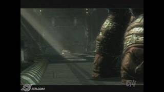 Unreal Tournament III PC Games Interview - G4TV's
