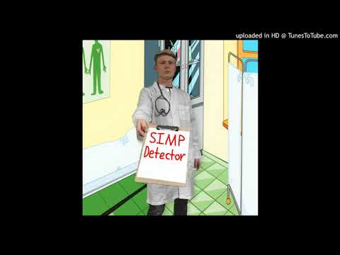 Yung Nugget - Simp Detector