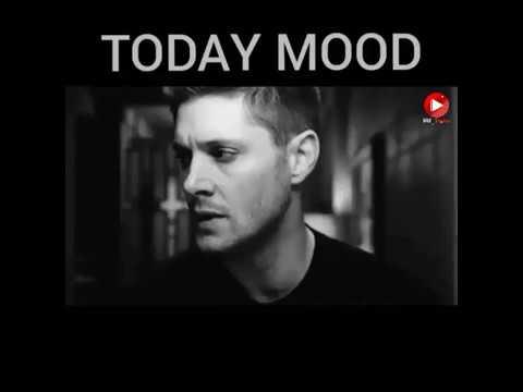Sad Mood Whatsapp Status Video Download