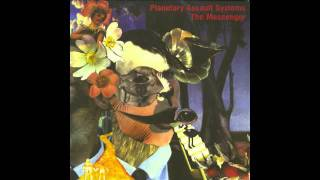 Planetary Assault Systems - Beauty In The Fear