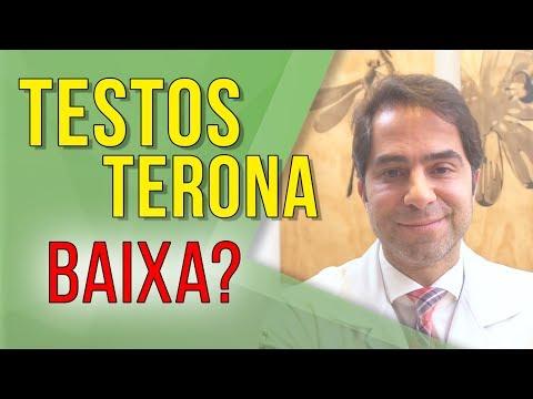Quais são os sinais e causas da TESTOSTERONA Baixa ? | Dr. Victor Sorrentino
