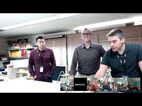 Explorer Classroom | National Geographic Geographer | Alex Tait