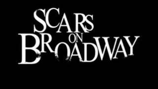 Scars on Broadway - Exploding/Reloading HD CD