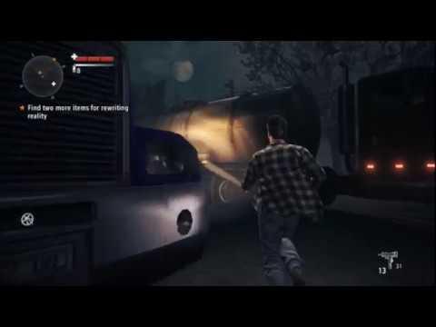 Alan Wake's American Nightmare Gameplay by AP - Part 1 (PC HD) |