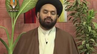 Lecture 6 (Divorce) Ruju Krnay Kay Ahkaam by Maulana Syed Shahryar Raza Abidi