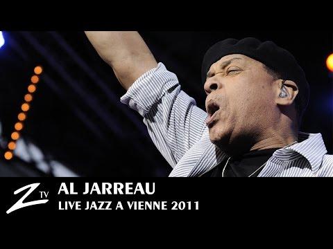 Al Jarreau - Spain - LIVE