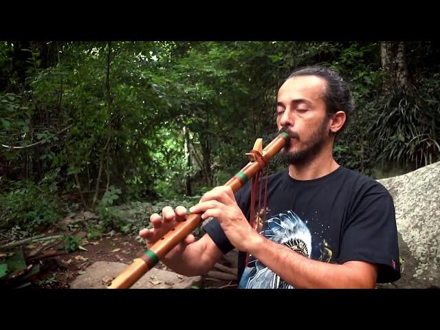 Ashar Native Flute Präsentation