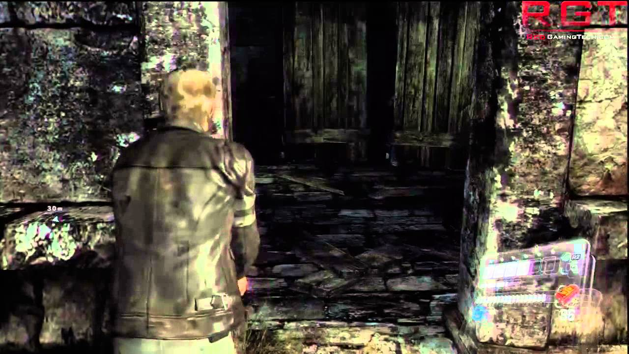 Resident Evil 6 PC Requirements & Release Date Confirmed